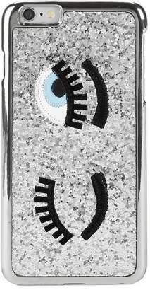 Chiara Ferragni Women's Flirt iPhone 6-6S Plus Case
