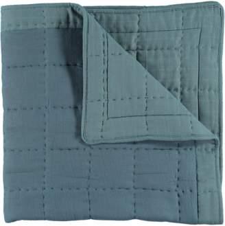 La Langerie Le Boutis Blanket Elephant Grey