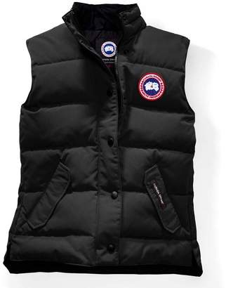 Canada Goose Goose Canada Freestyle Down Vest - Women's (S, )