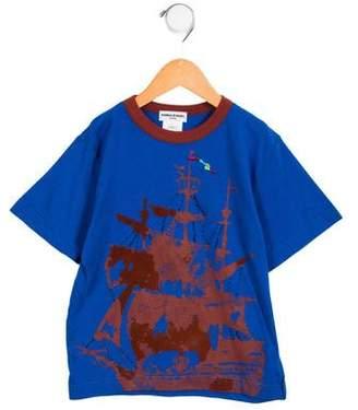 Sonia Rykiel Boys' Graphic T-Shirt