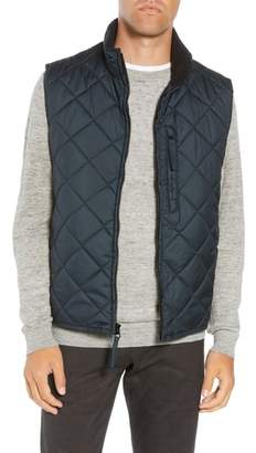 Andrew Marc Chester Packable Quilted Vest