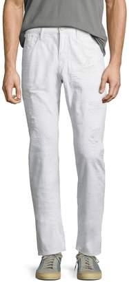 Scotch & Soda Men's Lot 22 Ralston Jeans