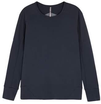 Arcteryx Veilance Arc'teryx Veilance ARC'TERYX VEILANCE Graph Panelled Wool Blend Sweatshirt