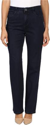f0cfe39c2c5 French Dressing Jeans FDJ Petite Peggy Straight Leg 5 Pocket Jeans Style   8627250