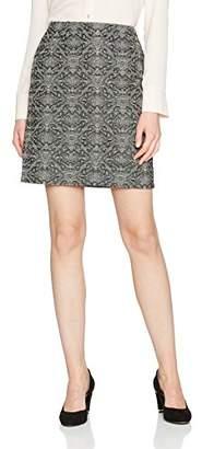 Betty Barclay Women's 5728/8216 Skirt,8
