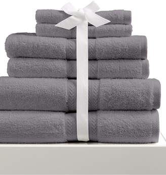 Baltic Linens Endure 6-Pc Towel Set Bedding