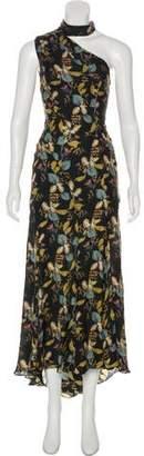 Nicholas Floral Maxi Dress
