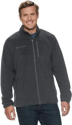 Free Country Big & Tall Microtech Fleece Jacket