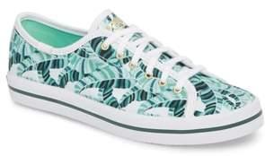 Keds R) x Sunnylife Banana Leaf Kickstart Sneaker