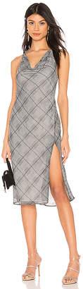 NBD Kai Midi Dress