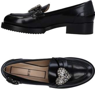 N°21 Ndegree21 Loafers