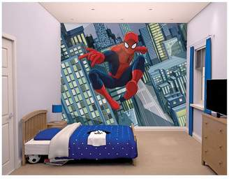 Spiderman Walltastic Walltastic Ultimate Wall Mural
