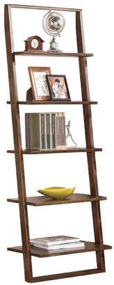 Aldo Langley Street Ladder Bookcase