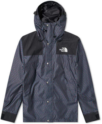 The North Face 1990 Engineered Jacquard Mountain Jacket