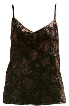 Paige Cicely Floral Cami
