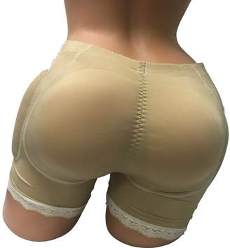 ENVY BODY SHOP Silicone Hip and Rear Padded Butt Enhancer Panty