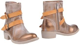 CAFe'NOIR Ankle boots - Item 11448099TR