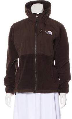 The North Face Fleece Casual Jacket