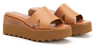 Aquatalia Tayla Platform Sandal