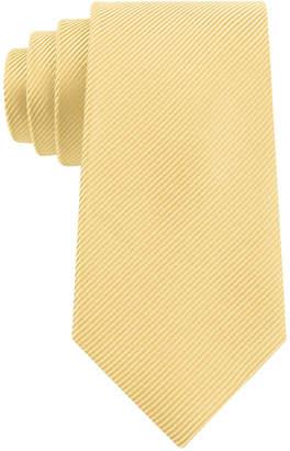 Geoffrey Beene Bias Stripe Solid Tie $55 thestylecure.com