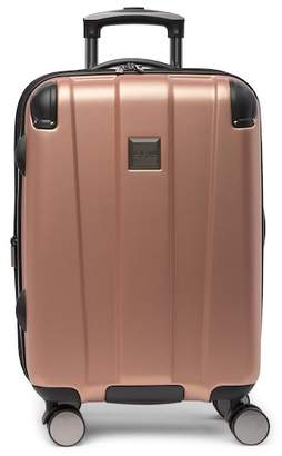 """Kenneth Cole Reaction Continuum 20\"""" Carry-On Spinner"""