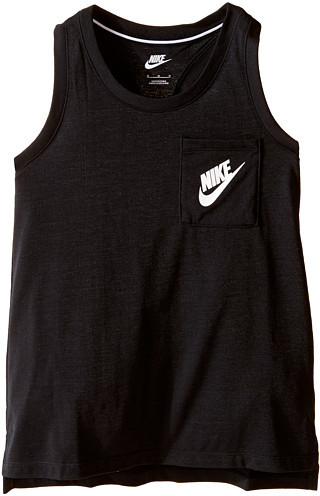 Nike Kids Signal Tank Top (Little Kids/Big Kids)