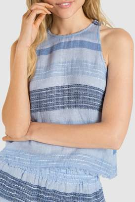 Bella Dahl Frayed Swing Tank