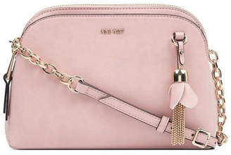 Nine West Pink Lorenza Crossbody
