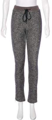 Opening Ceremony Wool High-Rise Pants