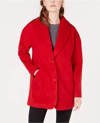 Maison Jules Shawl-Collar Jacket