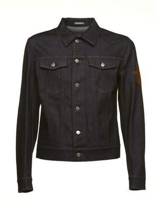 Christian Dior Denim Shirt