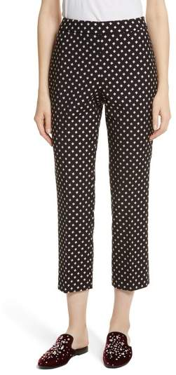 Kate Spade New York Cigarette Pants