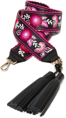 Kate Spade New York Guitar Strap $128 thestylecure.com