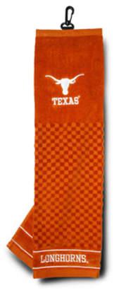 Team Golf Texas Longhorns Golf Towel