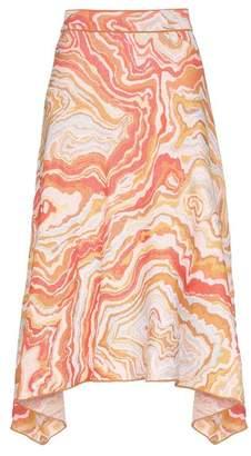 Missoni 3/4 length skirt