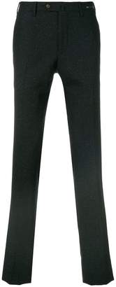 Pt01 skinny fit suit trousers
