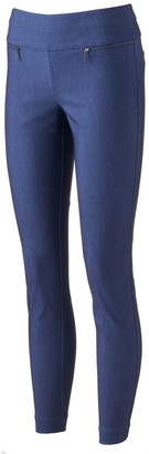 Candies Juniors' Candie's Midrise Pull-On Skinny Pants