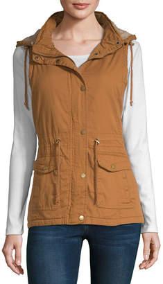 YMI Jeanswear Vest-Juniors