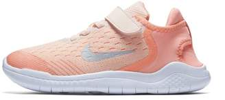 Nike Free RN 2018 Younger Kids' Shoe
