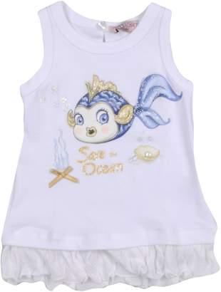 MonnaLisa BEBE' T-shirts - Item 37992531VT