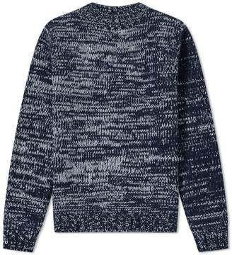 A.P.C. Marco Chunky Crew Knit