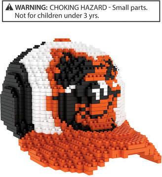 Forever Collectibles Baltimore Orioles Brxlz 3D Baseball Cap Puzzle
