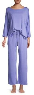 Natori Classic Pajama Set