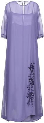 Gold Case 3/4 length dresses - Item 34943564EM