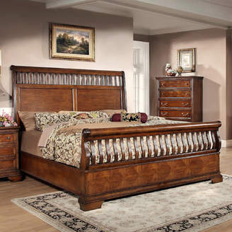 Waverly Fairfax Home Collections Place Sleigh Bed