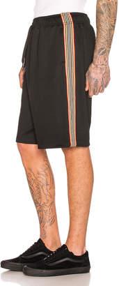 Burberry Shorts in Black | FWRD