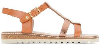 PIKOLINOS Alcudia W1L Leather Sandals