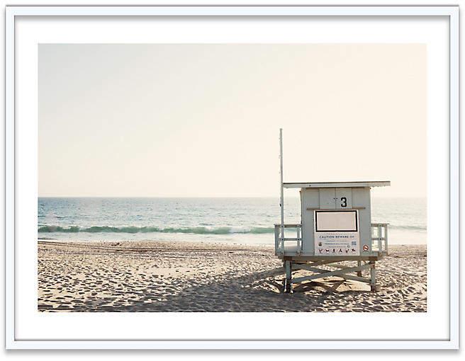 Lifeguard Stand - Christine Flynn - 33