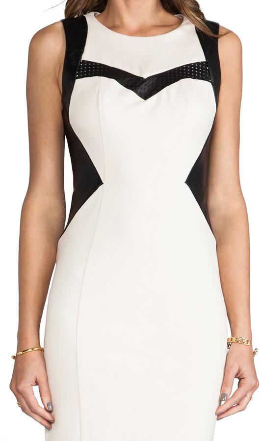 Nanette Lepore Rio Grande Dress