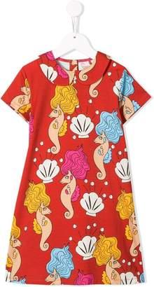 Mini Rodini Seahorse dress